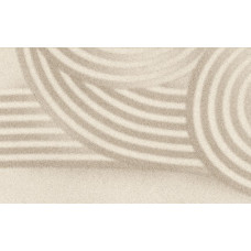 Декор GOLDEN TILE Summer Stone Wave 400x250 2 В41421