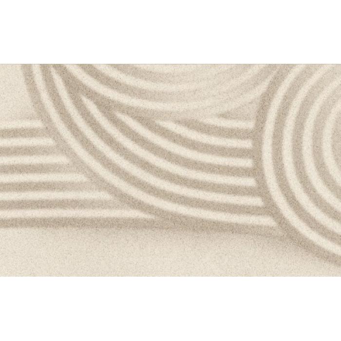 Декор GOLDEN TILE Summer Stone Wave 400x250 2 В41421