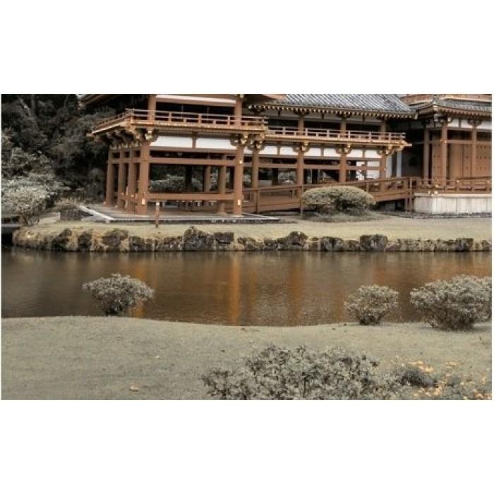 Декор GOLDEN TILE Bamboo 400x250 Н71321