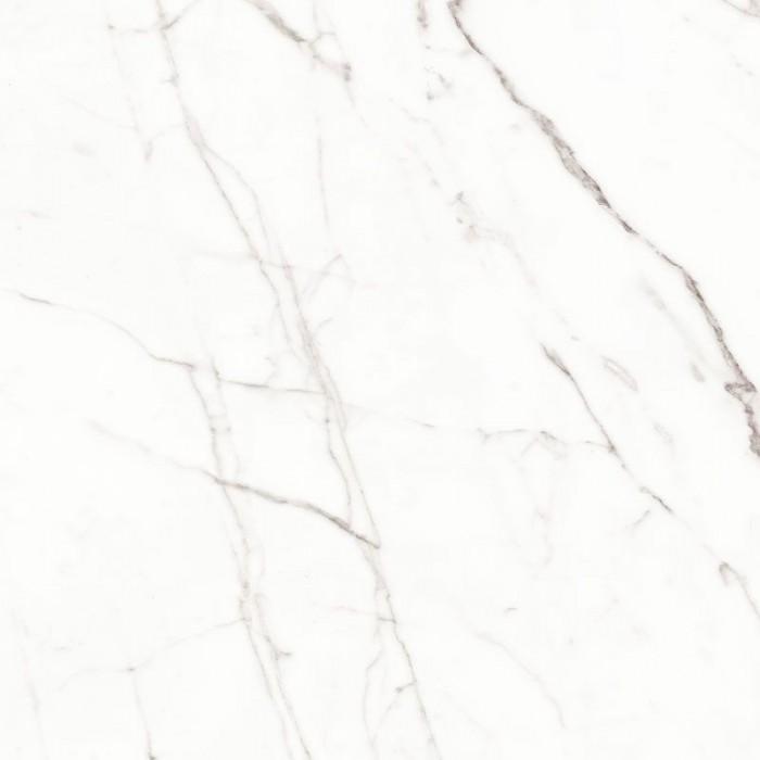Керамогранит KERRANOVA Black&White 600x600 белый лаппатированный K-60/LR