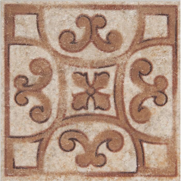 Керамогранит GRASARO Sand Stone декор 70x70 Tako Beige GT-280-t05/gr