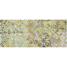Плитка настенная GRACIA CERAMICA Patchwork beige decor 01 600х250