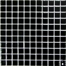 Стеклянная мозаика Black Glass