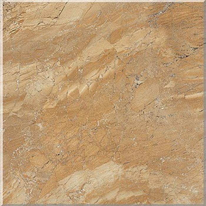 Плитка напольная AZORI Erato Beige 333х333