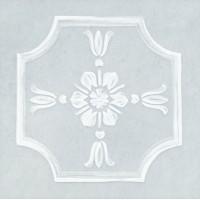 Вставка настенная KERAMA MARAZZI КАПОДИМОНТЕ голубой 145х145