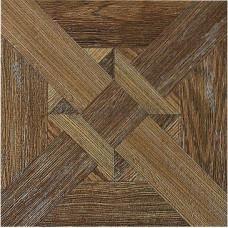 Керамогранит COLISEUMGRES Савойя коричневый 450х450