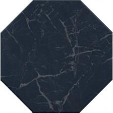 Керамогранит черный под мрамор KERAMA MARAZZI Сансеверо 240х240 черный SG240500N
