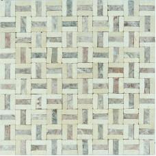 Мозаика из натурального камня DD 174 300х300