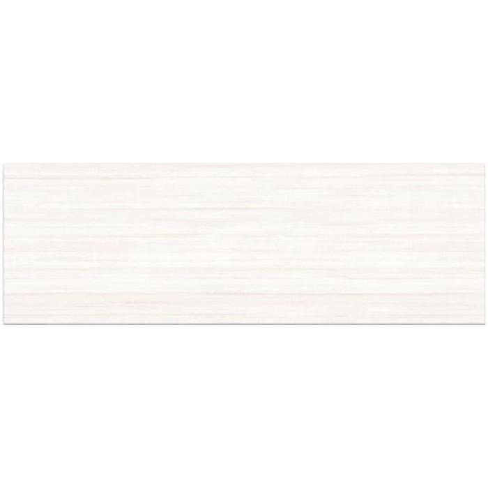 Плитка настенная MEI Elegant Stripes 750x250 white O-ELS-WTU051
