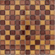 Мозаика стеклянная LGDHIK (BLGDНI) 009