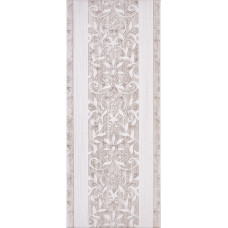 Плитка настенная Gracia Ceramica Vivien beige decor 01 600х250
