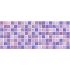 Плитка настенная AZORI Mariscos Mosaic Lila 505x201