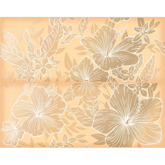 Панно KERLIFE Elissa Floret Sabbia 505х402 (комплект из 2 шт)