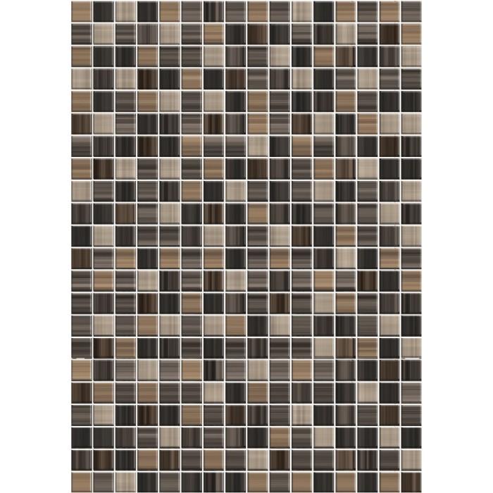 Плитка настенная CERSANIT Motive коричневый 250х350 MFM111D