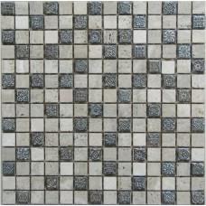 Мозаика из натурального камня Milan-1