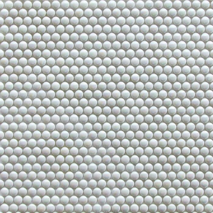 Мозаика стеклянная Pixel pearl 325х318