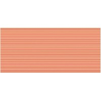 Плитка настенная CERSANIT Sunrise 440x200 оранжевый SUG421D