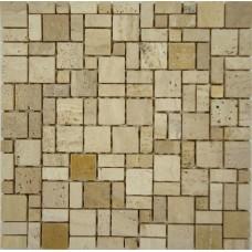 Мозаика из натурального камня Palermo 305х305