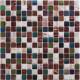 Мозаика стеклянная Smart 327х327