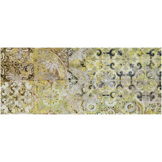 Плитка настенная GRACIA CERAMICA Patchwork beige decor 02 600х250