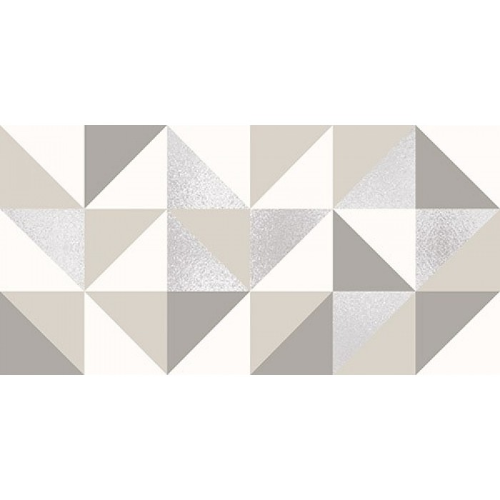 Декор KERLIFE Stella Geometrico Marfil 630х315