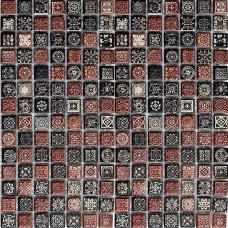 Мозаика из натурального камня Magic