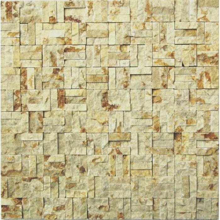 Мозаика из натурального камня Kolizey 1 300х300