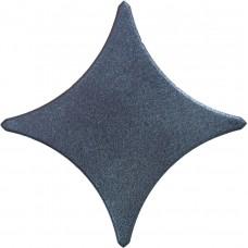 Керамогранит Gracia Ceramica Andersen Stella metal border 02 110x110