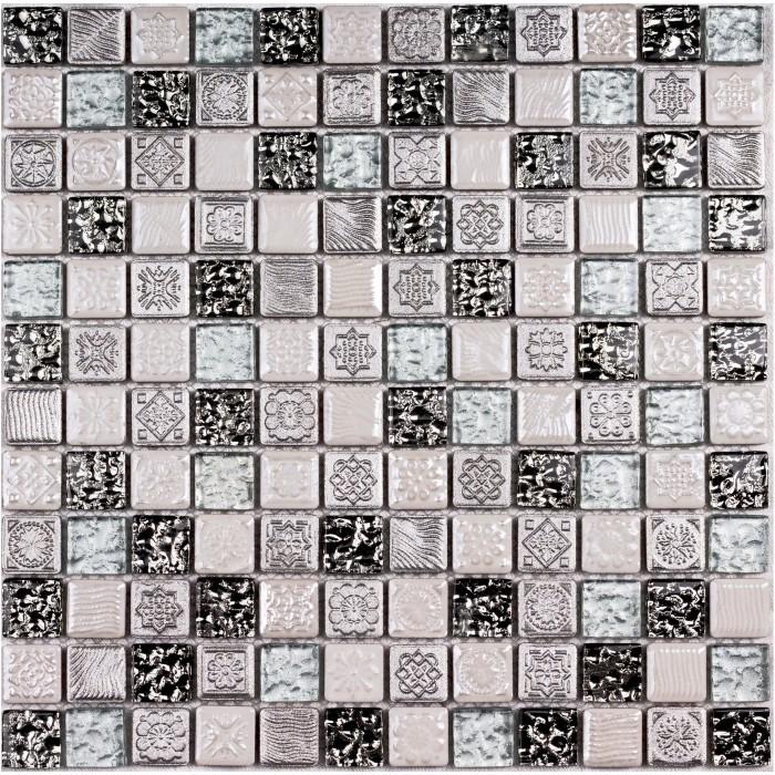Мозаика керамическая Bali 300х300