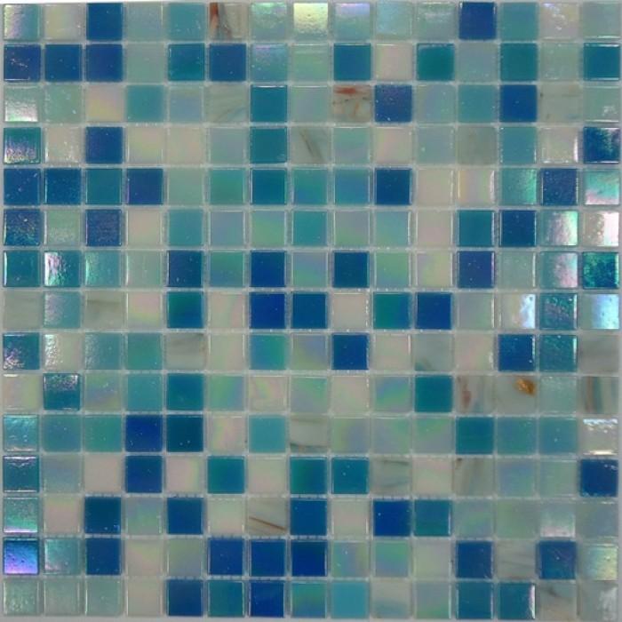 Стеклянная мозаика Ocean 327х327