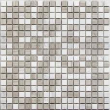 Мозаика из натурального камня Melange-15