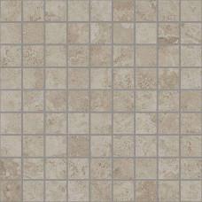 Керамогранит COLISEUMGRES Сиена декор мозаика серый 300х300