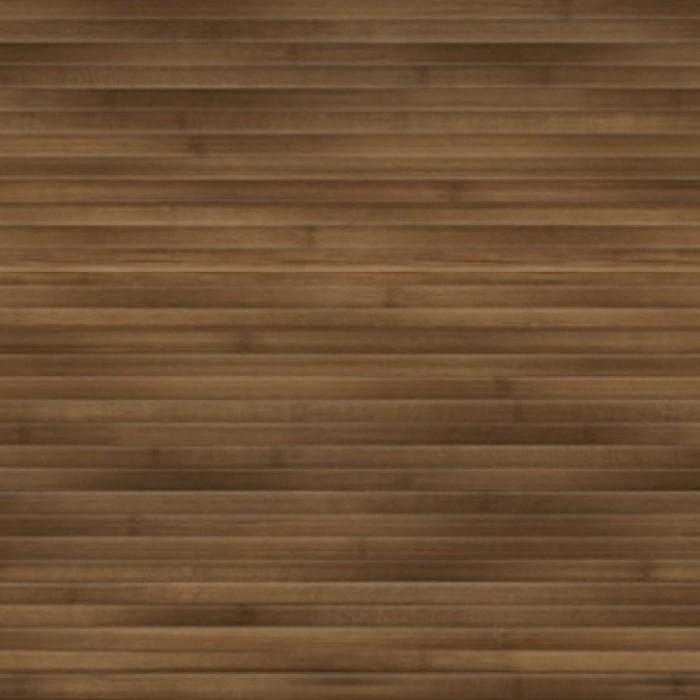 Плитка напольная GOLDEN TILE Bamboo 400x400 коричневый Н77830