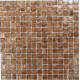 Стеклянная мозаика Gold Stream 327х327