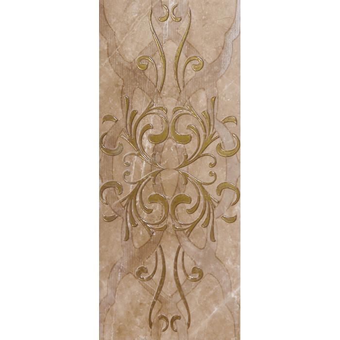 Декор GRACIA CERAMICA Dreamstone grey brown decor 02 600х250