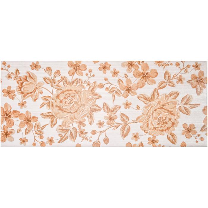 Декор GRACIA CERAMICA Fabric beige decor 01 600х250