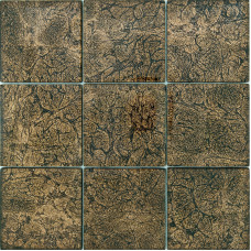 Мозаика стеклянная CBK 027(1) 300х300