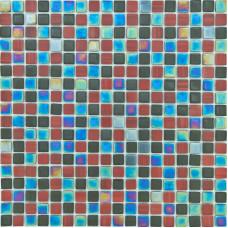 Мозаика стеклянная KMJ408