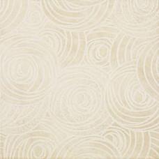 Декор COLISEUMGRES Пьемонте Камелия белый 300х300