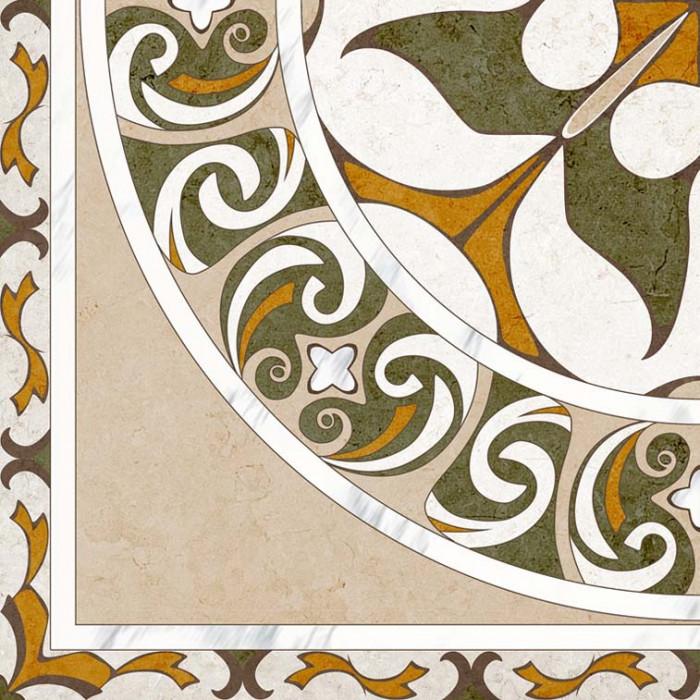 Керамогранит CERSANIT Tunis 420x420 C-TU4R452D