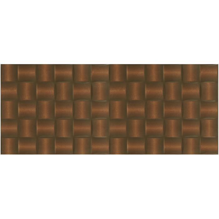 Плитка настенная GRACIA CERAMICA Bliss brown wall 03 600х250