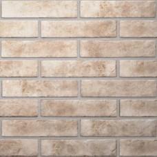 Плитка настенная GOLDEN TILE Brickstyle 250х60 BAKER STREET Светло-Беж 22V020
