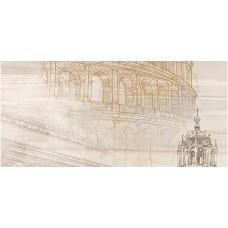 Плитка керамическая GOLDEN TILE Savoy Coliseum 600x300 декор 401311