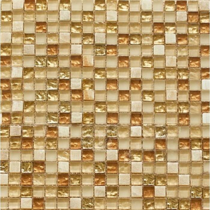 Мозаика стеклянная LADS 11