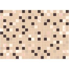 Плитка настенная CERSANIT Flora 250x350 мозаика MWM451D