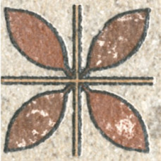 Декор напольный KERAMA MARAZZI Аллея 35х35 ST08\SG9065