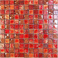 Стеклянная мозаика Antik-1