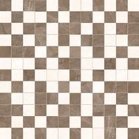 Декор KERLIFE Classico Amani Avorio Marron 294х294 мозаика
